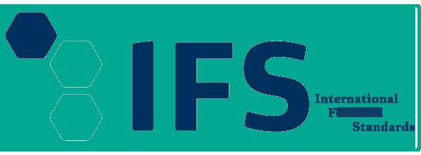 IFS logistics