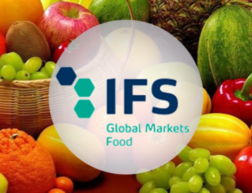 IFS Global MArkets Food: La opción perfecta para pymes agroalimentarias