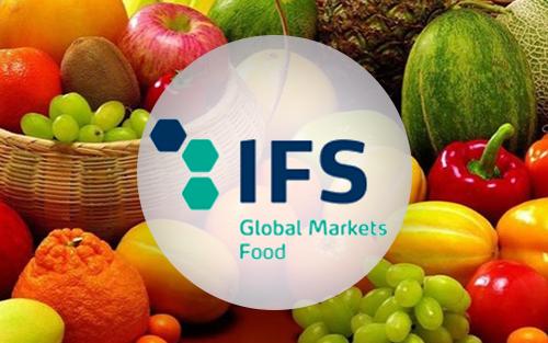 ifs global Market