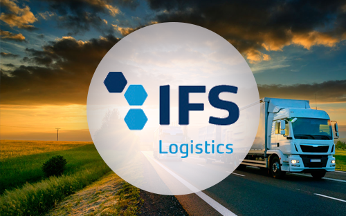 ifs logistic