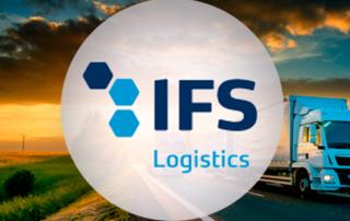 ifs logistic