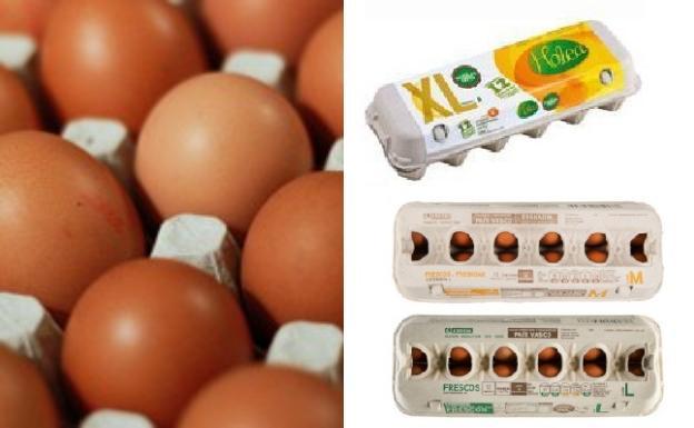 huevos Eroski