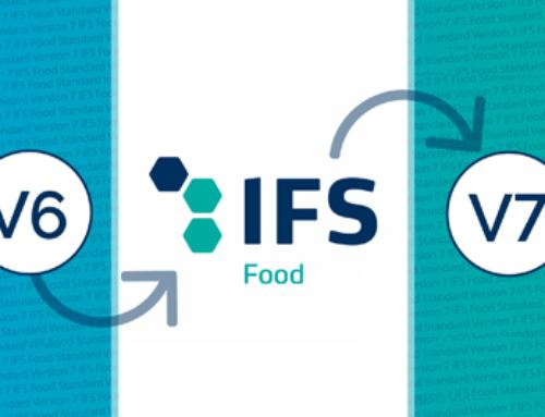 Consejos para implantar la nueva versión de la norma IFS Food v7